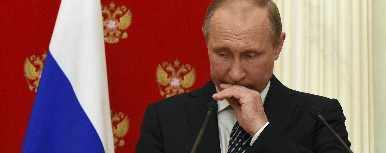 Британський журналіст пояснив, для чого Путін затіяв провокації в Криму