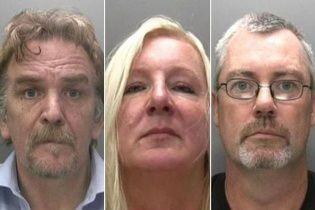 Британка розповіла, що її зґвалтувало понад сто педофілів протягом двох років
