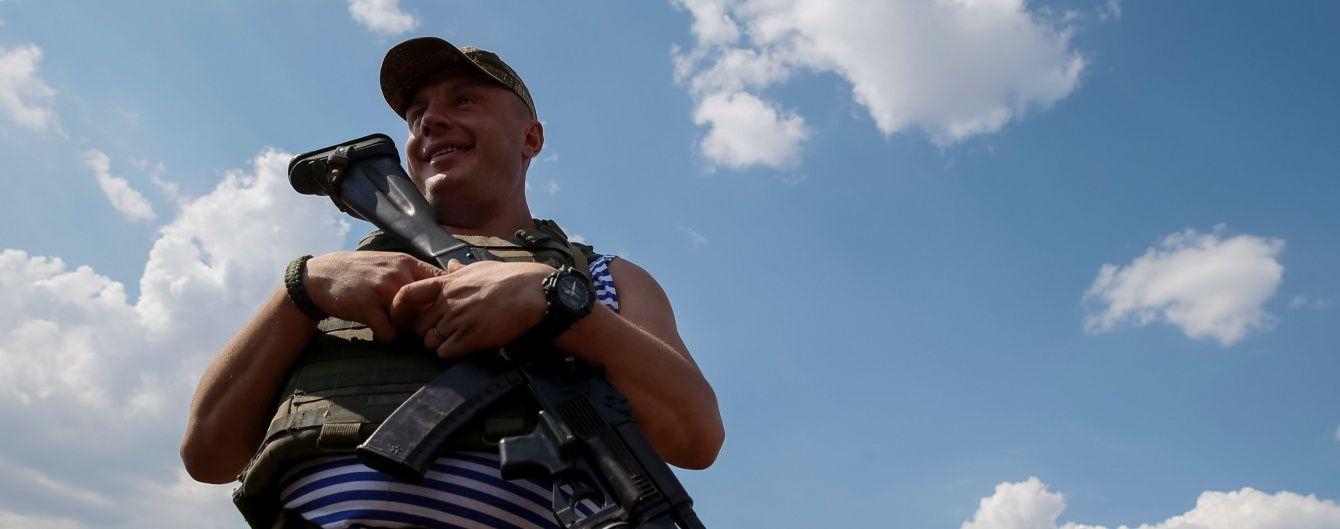 У Дніпрі колишній боєць АТО власноруч робить запчастини для тепловізорів та передає на фронт