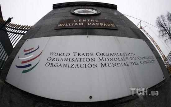 Трамп хоче вивести США зі Світової організації торгівлі - ЗМІ