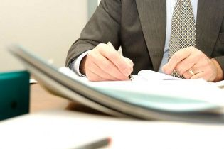 НАЗК взялося за шістьох чиновників, що забарилися з поданням е-декларацій