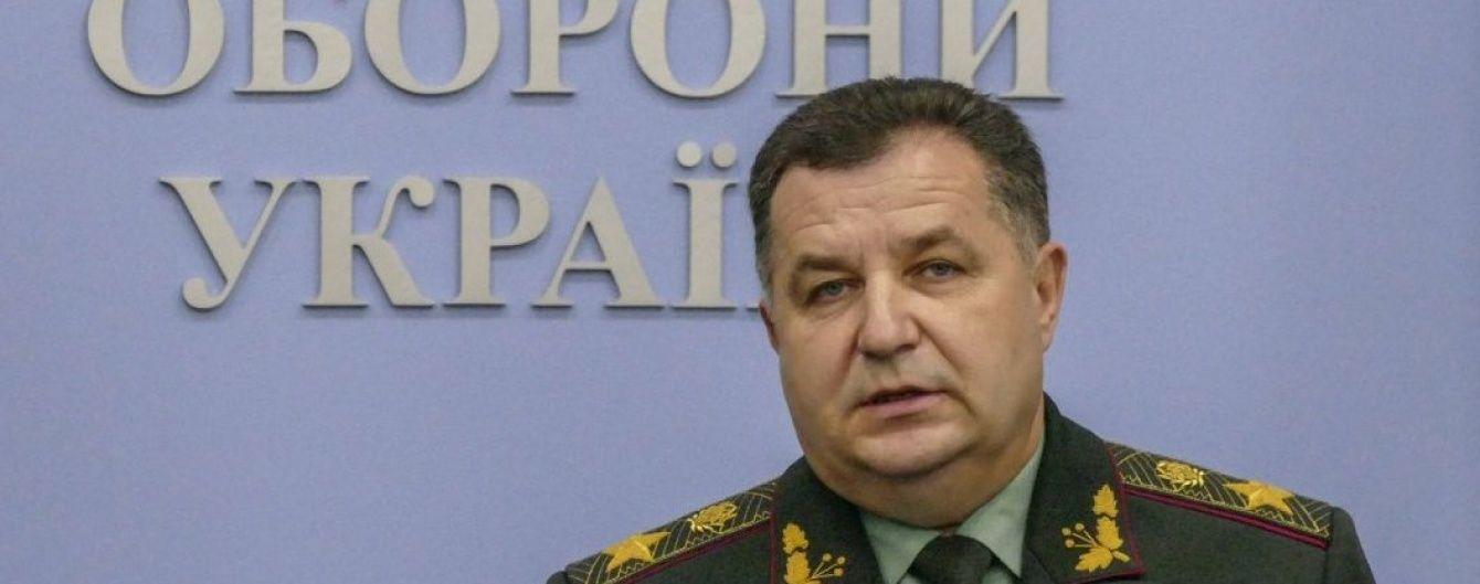 """Звинувачені у підготовці """"терактів"""" в Криму не є співробітниками ГУРа - Міноборони"""