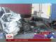Смертельне ДТП на Миколаївщині: мікроавтобус на повній швидкості врізався у фуру