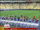 Українці влаштували яскравий перформанс на підтримку олімпійської збірної