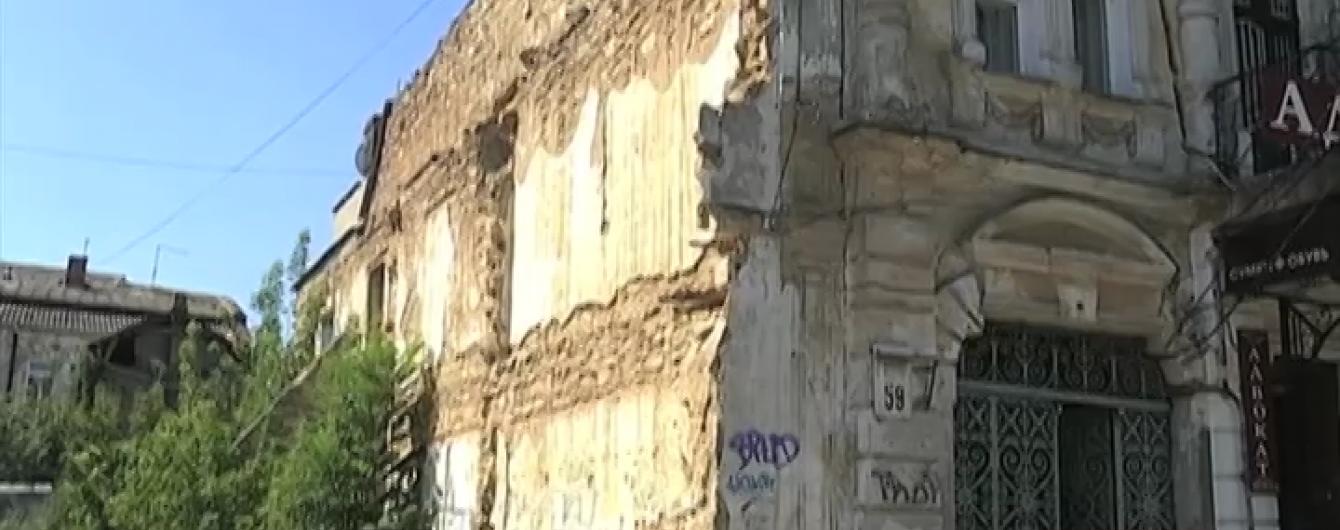 """Будівельний скандал. У Миколаєві нова висотка може """"поховати"""" житлові будинки 19-го століття"""