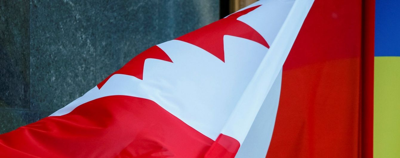 """Не достигла критериев"": Канада отказала Украине в безвизовом режиме"