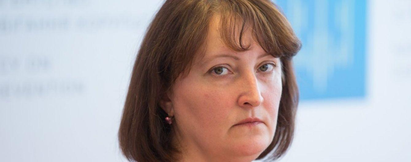 У НАЗК прокоментували звинувачення Корчак у фальсифікації перевірки декларацій
