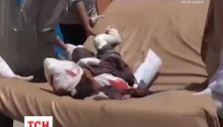 В Йемене Саудовская коалиция нанесла авиаудар по школе, есть погибшие