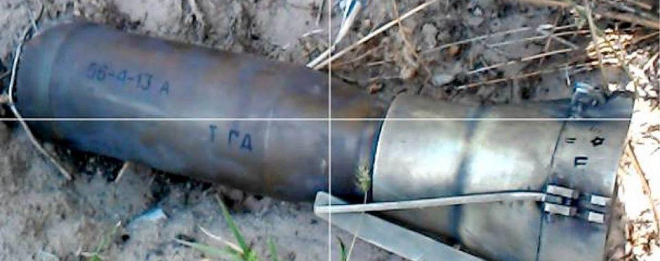 Бойовики обстріляли з потужних протитанкових гранатометів міст у Станиці Луганській