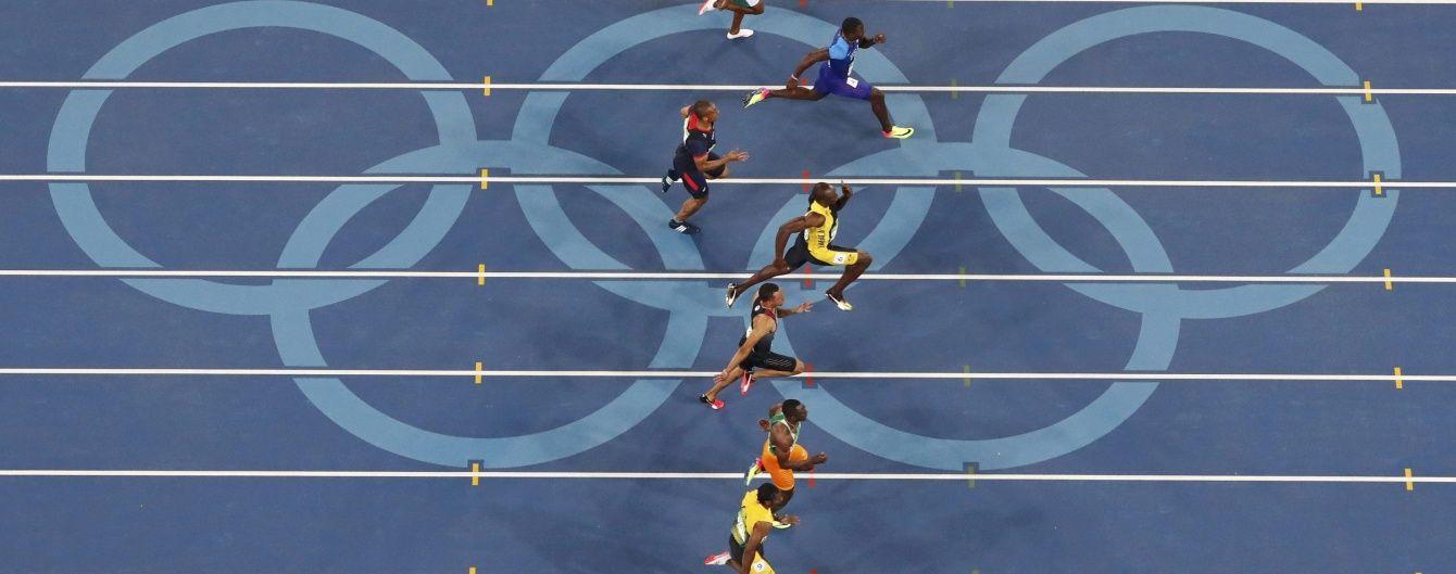 Олімпійські ігри. Хто виграв медалі 15 серпня
