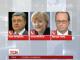 Порошенко, Олланд та Меркель сьогодні обговорять ситуацію Криму та на Донбасі по телефону