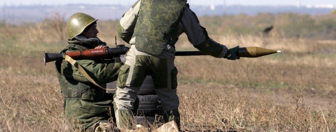Ситуація на Донбасі загострюється. Бойовики масивно застосовують бронетехніку