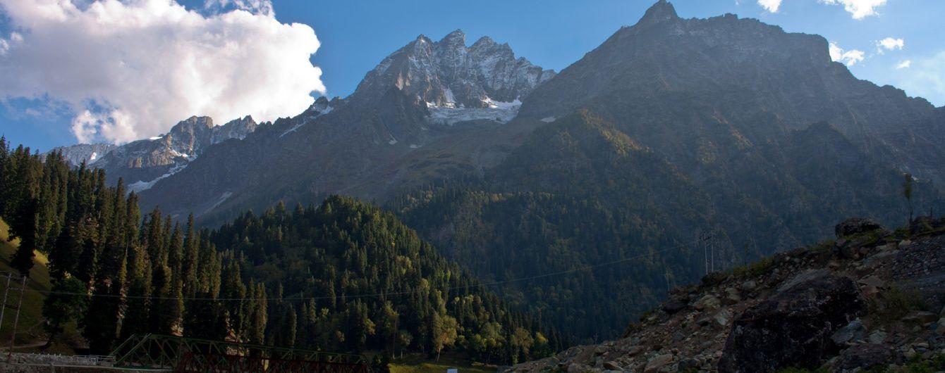 У Пакистані весільний автобус впав до гірської ущелини: половина гостей загинула