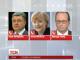 Ситуацію в Криму та на Донбасі сьогодні обговорюватимуть по телефону Порошенко, Олланд та Меркель