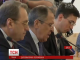 Штайнмаєр проситиме Лаврова втриматися від подальшої ескалації ситуації в Криму