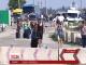 Ситуація на кордоні з Кримом: люди скаржаться на повільну роботу українських прикордонників