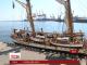 В Одесу прибуло унікальне судно, яке прийматиме на облавку екскурсії