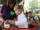 Київський зоопарк на день перетворився на ветлікарню, де лікарями стали маленькі відвідувачі