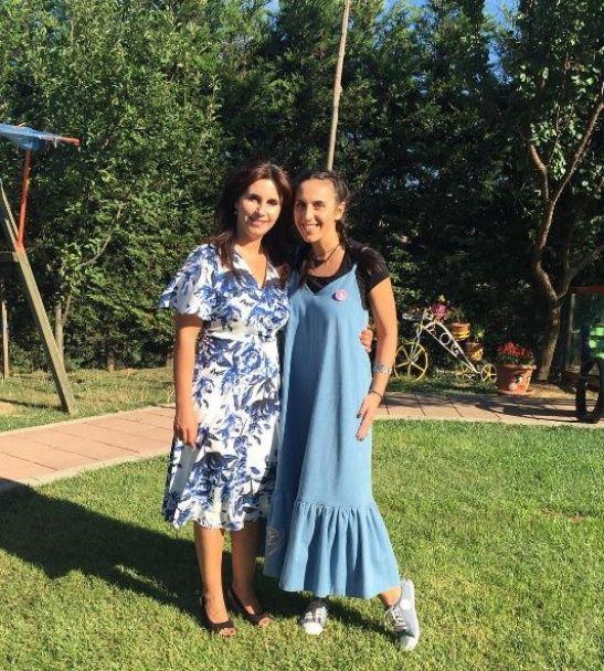 Джамала із рідними повеселилася на дні народження племінниці у Туреччині