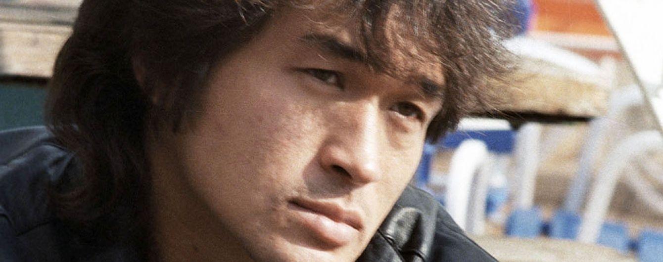 Роковини смерті Цоя: Топ-10 пісень легендарного рокера
