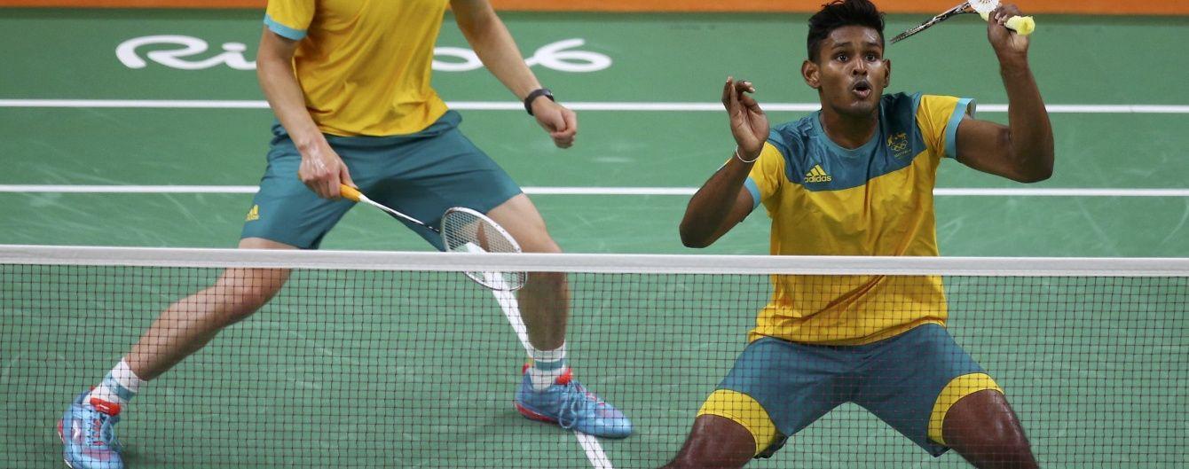 Австралійський спортсмен заїв фастфудом  олімпійський провал у Ріо