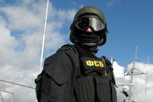Російська ФСБ повідомила, що зі стріляниною затримала на кордоні українця