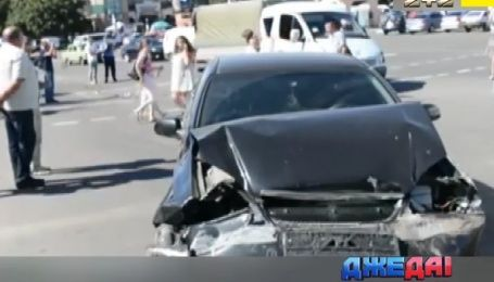 В результате двух ДТП на трассе Киев - Чоп погибли четыре человека - аварии с дорог Украины