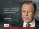 Росія передумала розривати дипломатичні стосунки з Україною