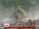 Трьох посадовців покарають за інцидент на Грибовицькому сміттєзвалищі