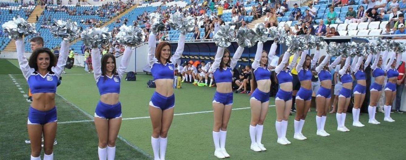 18 футбольных клубов готовы сыграть в чемпионате Украины в следующем сезоне