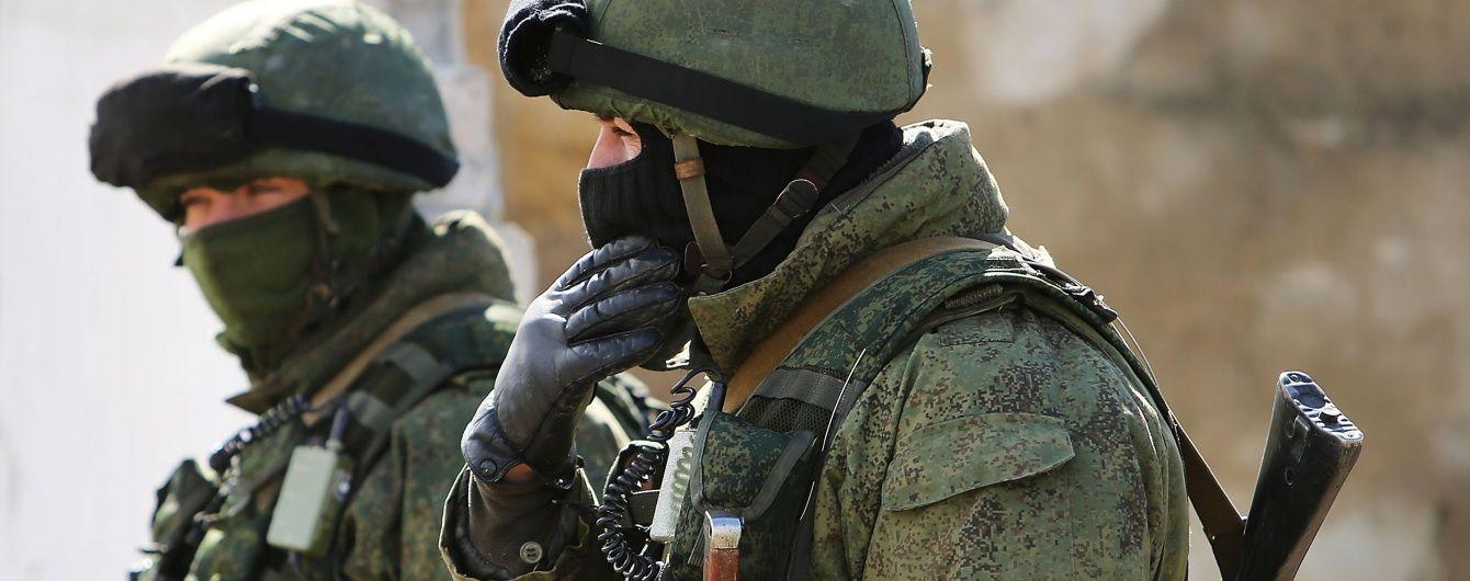 У розвідці назвали кількість російських військових на території України