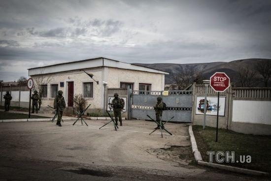 Турчинов раскрыл, когда и с чего именно началась скрытая оккупация Крыма