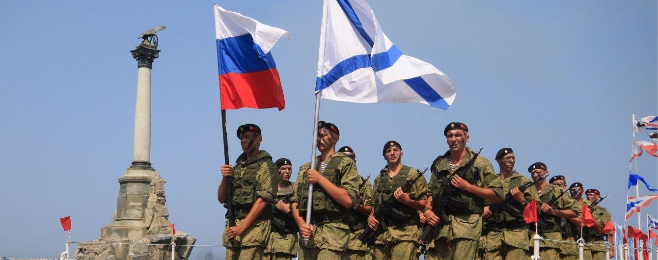 Росія стягнула до кордонів з Україною 100 тисяч військових – Лисенко