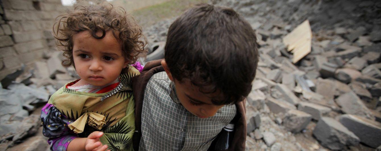У Ємені внаслідок авіаудару по лікарні загинули щонайменше 15 людей