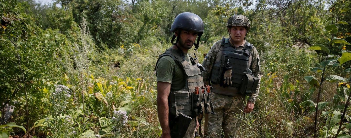 В Авдіївській промзоні у бою загинув український військовий
