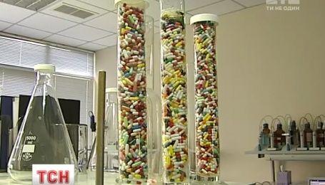 Министерство здравоохранения сэкономило 760 миллионов гривен на закупке лекарств