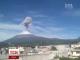 У Мексиці вулкан вразив туристів та місцевих жителів своєю красою