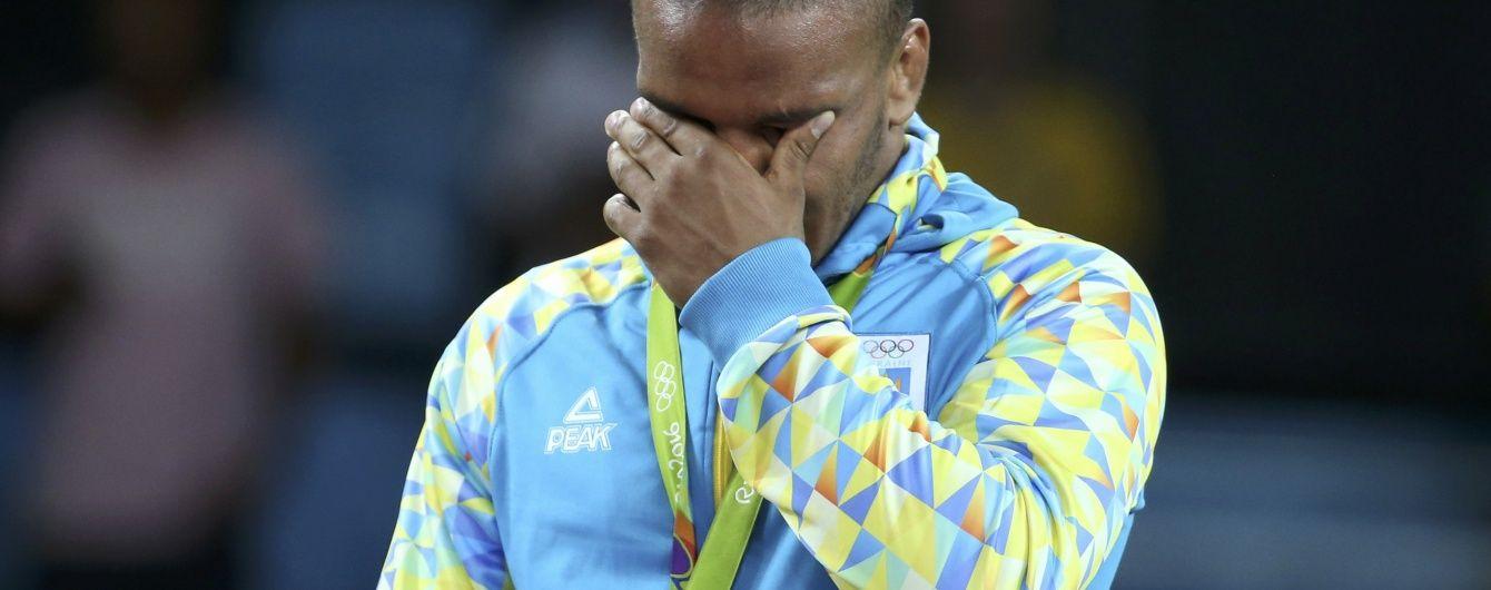 Україна подаватиме апеляцію на спірну поразку Беленюка у фіналі Олімпіади