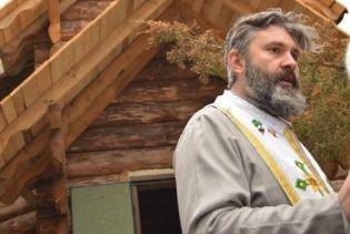 В окупованому Криму вірян УПЦ КП не пустили до церкви на Маковія