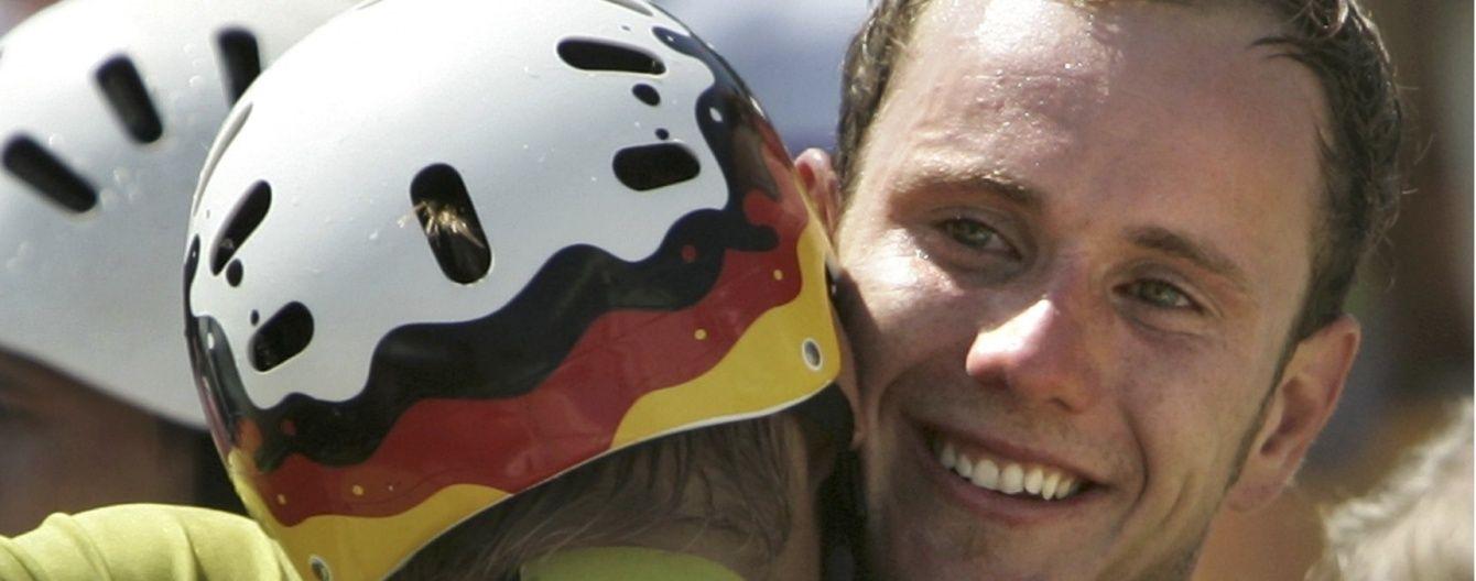 У Ріо в аварії загинув тренер збірної Німеччини з веслування на каное