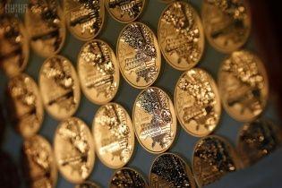 Нацбанк определил лучшие памятные монеты года