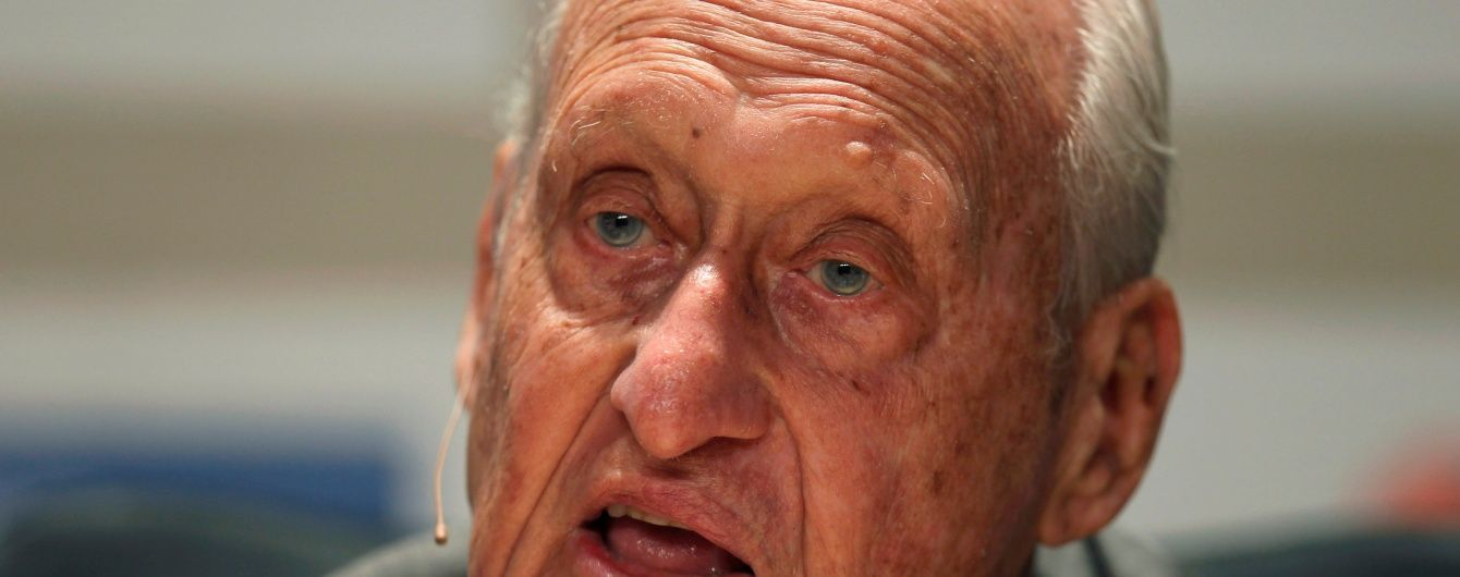 В Бразилії помер колишній президент ФІФА Авеланж