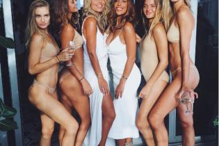 У Франції занадто худі моделі опинилися під забороною