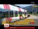 В Австрії чоловік із ножем напав на пасажирів поїзда