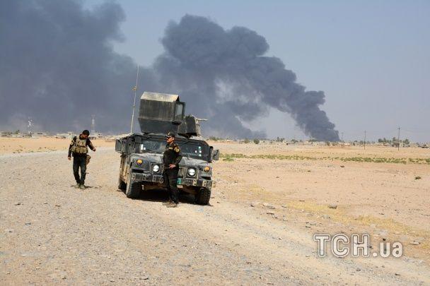 Штурм Мосула: на севере Ирака развернута масштабная операция против ИД