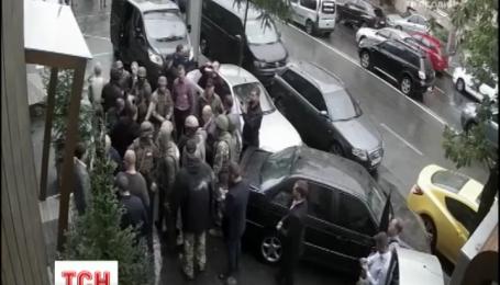 НАБУ проти ГПУ: в інтернеті з'явилось відео з новими деталями конфлікту