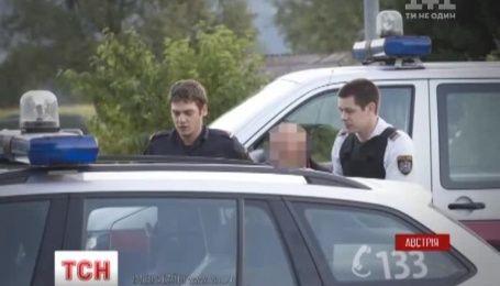 Психически больной мужчина устроил резню в австрийском поезде, есть пострадавшие