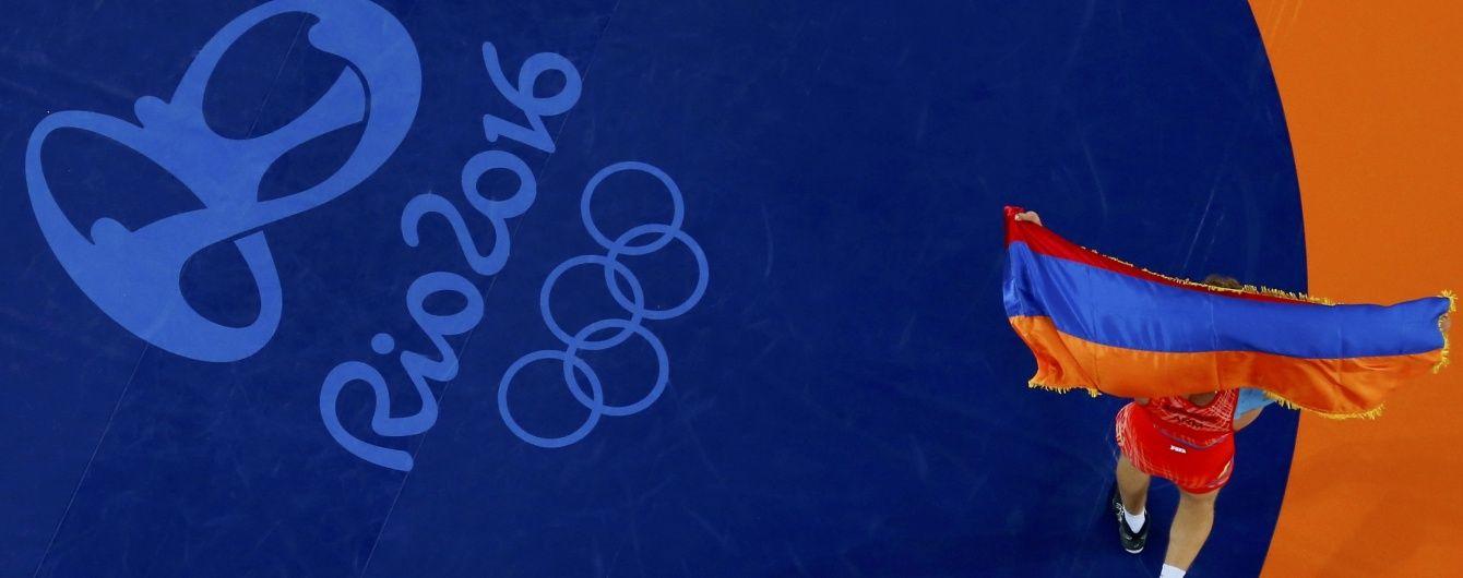 Олімпійські ігри. Володарі медалей за 17 серпня