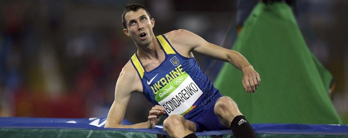 """Українець Бондаренко завоював """"бронзу"""" Олімпіади в Ріо, борючись із застудою"""
