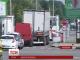 Росія тимчасово призупинила рух через кордон з Україною